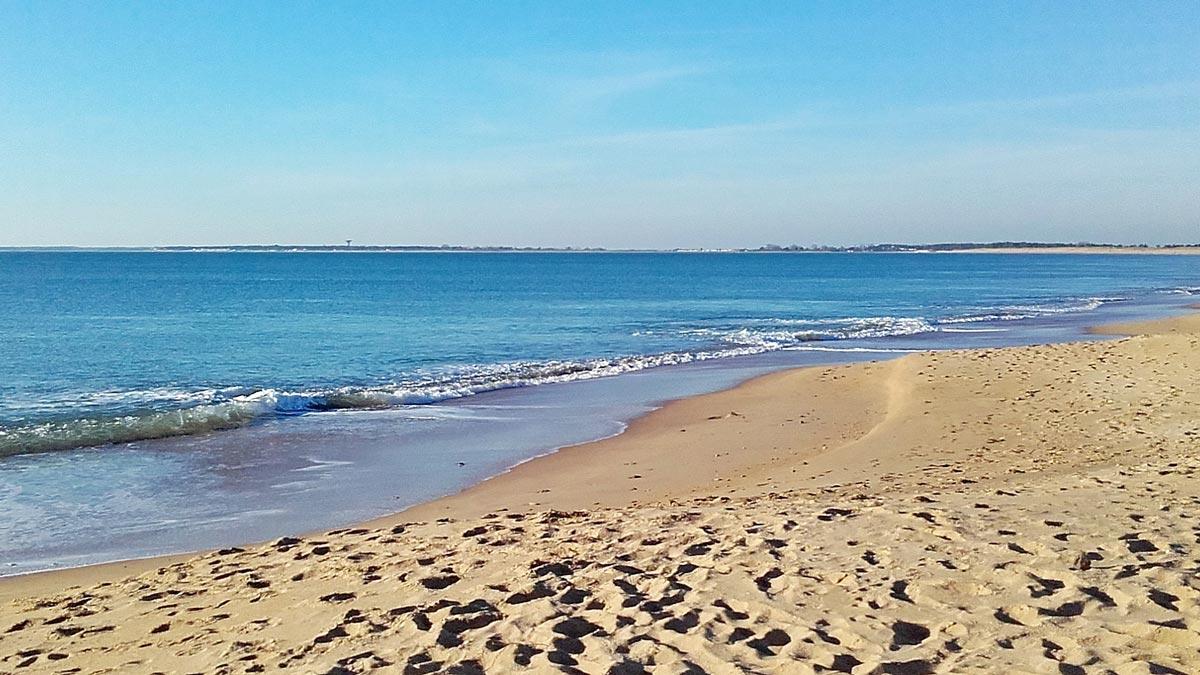 un environnement océanique