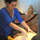 Village de vacances Azureva: Massages Bien-être