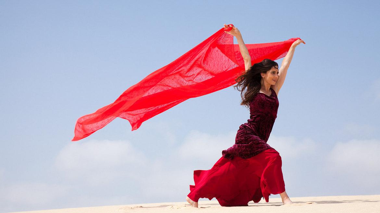 Aviva, méthode d'harmonisation du cycle féminin par le mouvement