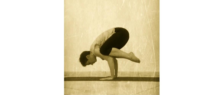 Marion LEVIEUX Hatha yoga