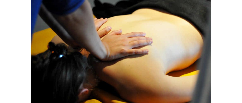 Massages Bien-Etre ayurvédiques