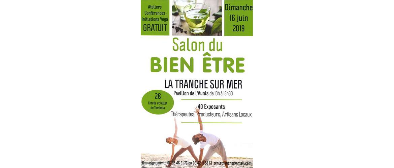salon La Tranche sur mer 16 juin 2019