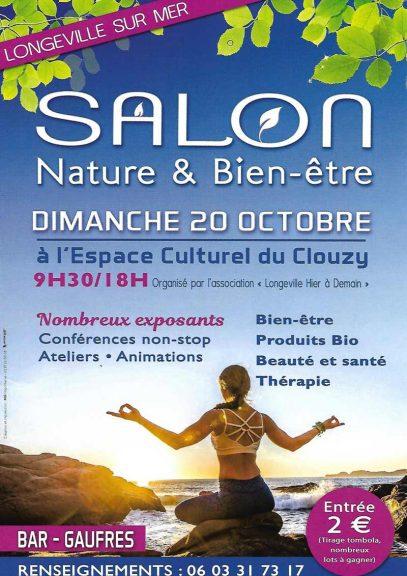 salon-nature-et-bien-etre 2019 Longeville