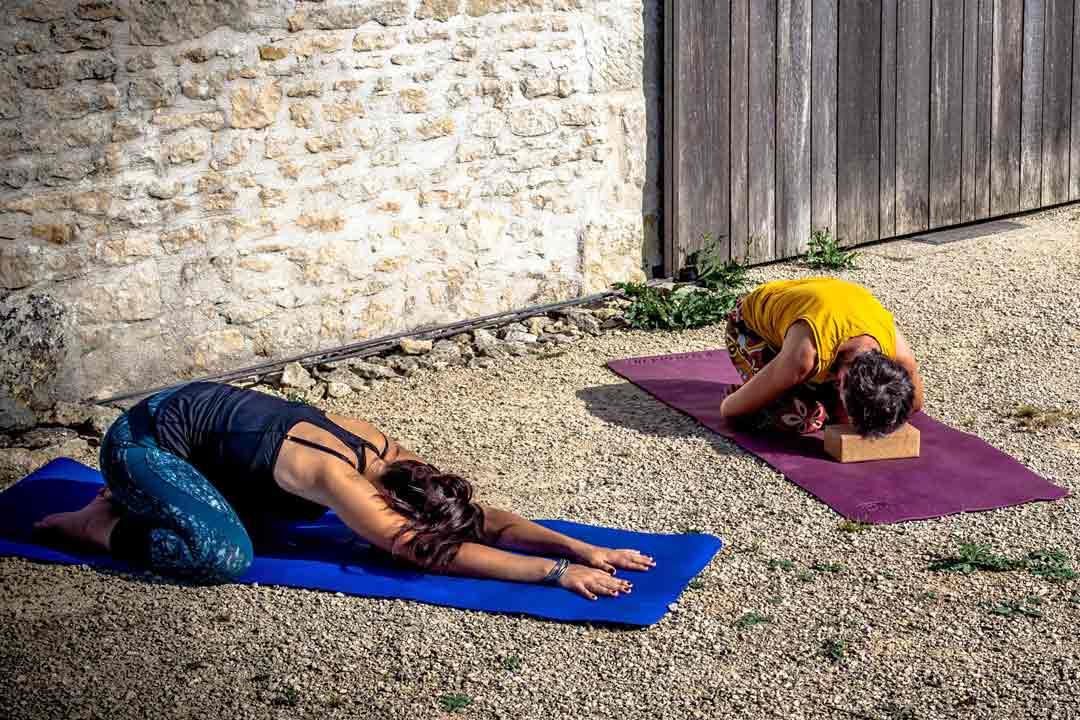 PACK BIEN-ETRE Yoga