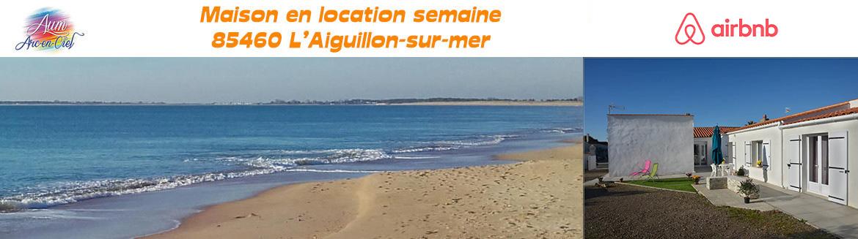 location été 2021 Aum Arc-en-Ciel Vendée