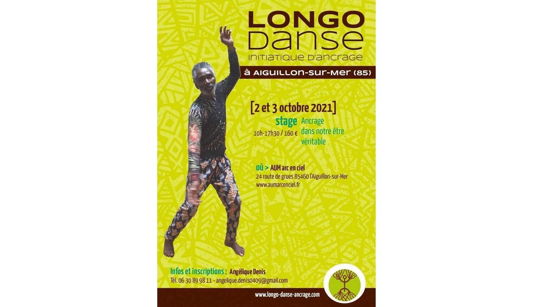 Longo stage 2-3 octobre 2021